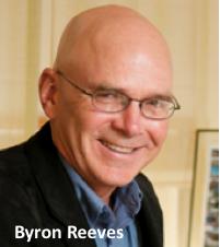 Byron Reeves