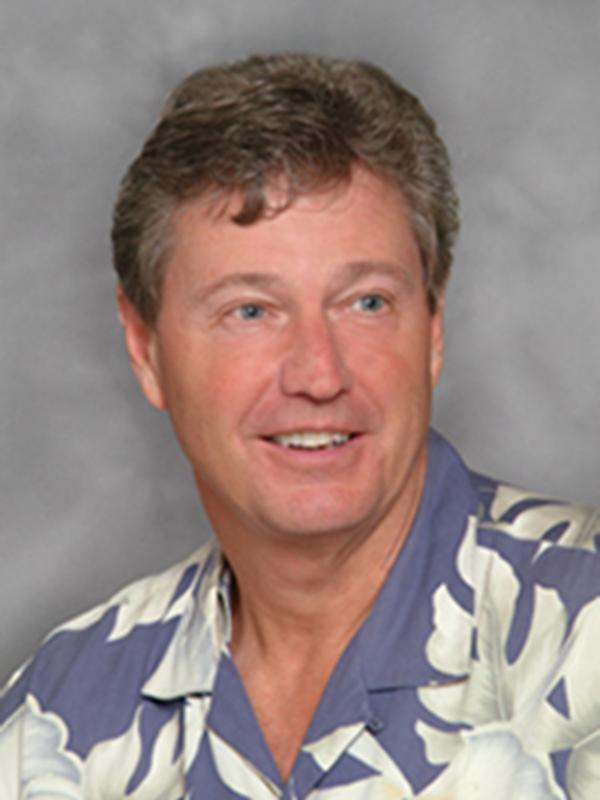 Doug Troxel